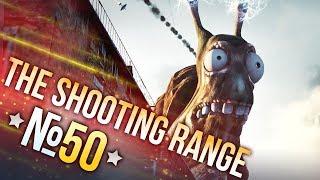 War Thunder: The Shooting Range   Episode 50