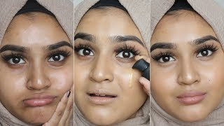 THE ORDINARY FOUNDATION SERUM  2.1Y REVIEW || Aysha Begum