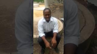 Lekganyane-motswako freestyle 1