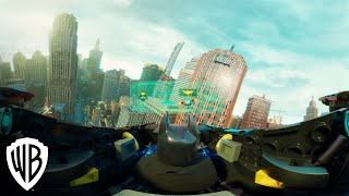 The LEGO Batman Movie - Batmersive VR Experience