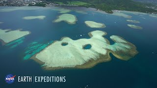 Earth Expeditions: Reef Science