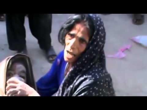 Teenage Pakistani 'Punjabi' Rape Victim Dies After Setting Herself Ablaze As Her Attackers Freed