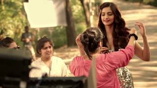 Snickers - Making of the TVC