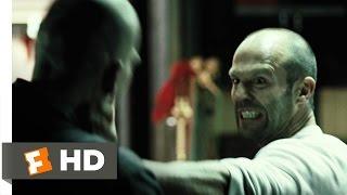 Death Race (7/12) Movie CLIP - Jensen Fights Pachenko (2008) HD