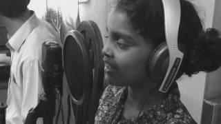 7 Year Old Covers Dreams On Fire  A R Rahman  Slumdog Millioniare