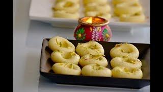 പാൽ പൊടി  കൊണ്ട് രുചിയൂറും പേട|Easy Milk Powder Peda ||Easy Diwali Sweet||Eps :214