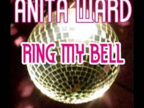 Anita Ward Ring my Bell Original Disco Version