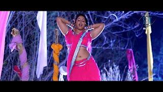 Jiyara Dhak Dhak Karela | Hot Bhojpuri Movie Full Song | Aan Milo Sajna | SRK Music
