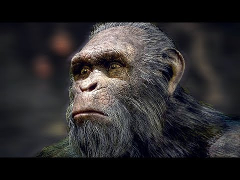 Xxx Mp4 PLANET OF THE APES Last Frontier All Cutscenes Full Movie 2017 3gp Sex