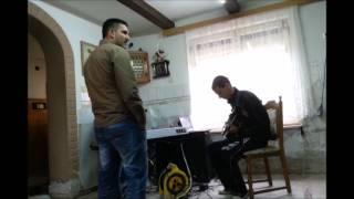 Pécsi Bogdán Tesók & Peti és Mário 2015 ÁPRILIS !!! - Börtön árnyékában