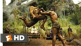 Ong Bak 2 (3/10) Movie CLIP - Master Warrior (2008) HD