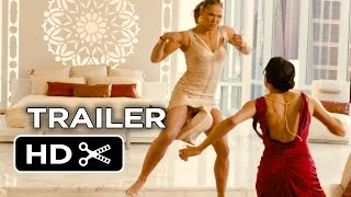 Furious 7 Official Trailer #2 (2015) - Vin Diesel, Paul Walker Movie HD