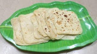 പാൽപെറോട്ടാ ഉണ്ടാക്കാം കൊതിയൂറും രുചിയിൽ / how to make variety dish for Paal Perotta in Malayalam