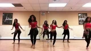 Sona Kitna Sona Hai / Hero No. 1 / Beautiful Girl Dance / Tube India
