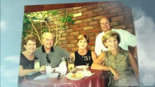 50 years with friends and family