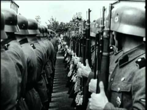 Gladiators of World War II Waffen SS E1 13