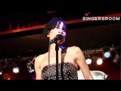 Xxx Mp4 Goapele First Love Live At B B King Singersroom 3gp Sex