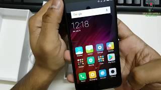 Bangla   Xiaomi Redmi 4x Black   Unboxing & Review😋.9k bd price   low price best phone