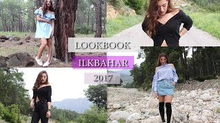 LOOKBOOK    İlkbahar 2017