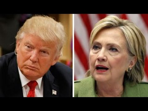 Trump: Clinton's comment biggest mistake of political season