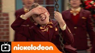 School of Rock | Wrecking Ball | Nickelodeon UK