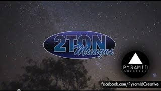 2TON - Munges (Official Video Lyrics) - 2014