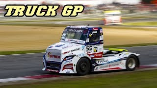 Truck GP Zolder 2017 +1000hp, 12,5 L race trucks