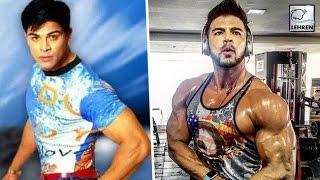 Sahil Khan CHOOSES Different Career After Failing In Bollywood   Lehren Diaries