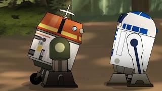 Star Wars Forces of Destiny: Volume 2 | Disney