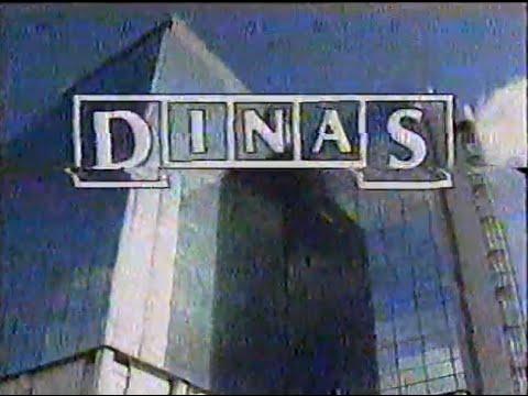 S4C continuity Dinas titles 1985 DX quality