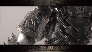 Death of Hope - New models preview