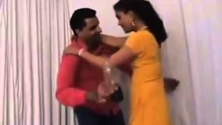 Desi Real  HOT Mujra Dance new