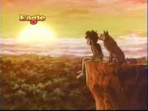 The Jungle Book - Title Song (Hindi) (TV Serial)