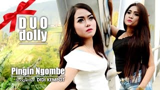 Duo Dolly