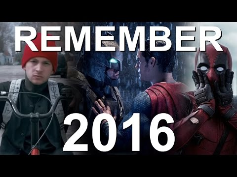 REMEMBER 2016