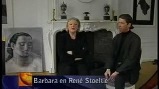 Kasteel Middachten met René en Barbara Stoeltie