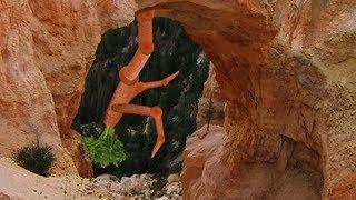 Dancing Carrot Man 2: Bryce Canyon