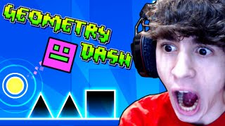 Geometry Dash - È ASSOLUTAMENTE IMPOSSIBILE!!