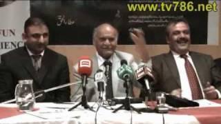 Urdu & Punjabi Very Funny Shayari of Anwar Masood