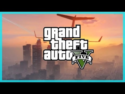 Grand Theft Auto V Online Fun Time
