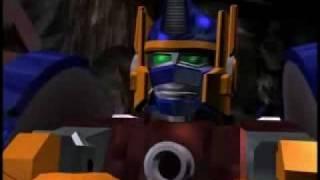 Beast Wars - Feral Scream Part 2 (1/3)