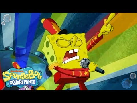 Xxx Mp4 SpongeBob SquarePants Sweet Victory Performance 🎤 Band Geeks Nick 3gp Sex