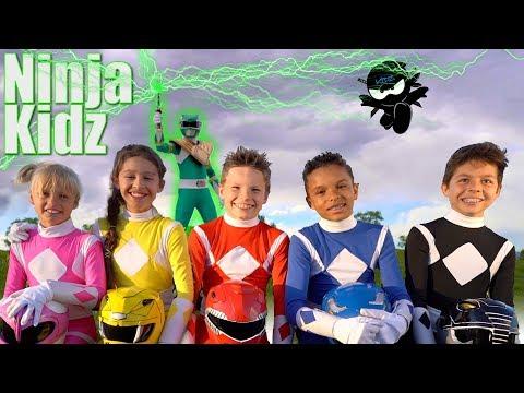 Xxx Mp4 POWER RANGERS NINJA KIDZ Season 2 3gp Sex