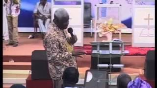 mamadou karambiri - les dons de puissance ( la foi, les miracles et guerison )