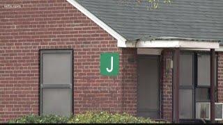 Two found dead in Columbia, SC apartment complex