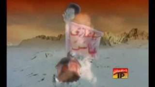 Hassan Sadiq - Ghazi Abbas Sa Dunya Mein Alamdar Nahi
