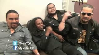 MeleTOP - Temubual bersama Kumpulan Wings
