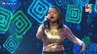 Maldivian Idol Gala Round | Heyyambo - Andhala