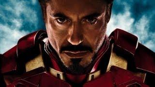 IRON MAN 3 IN CINEMAS APRIL 26 | SUPERBOWL (OFFICIAL) Hindi Version