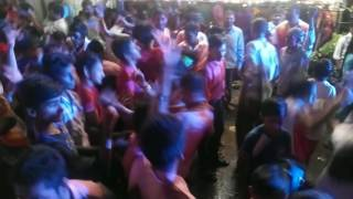 Ganpati Visarjan | Dance on Zing Zing Zingat | (2016)